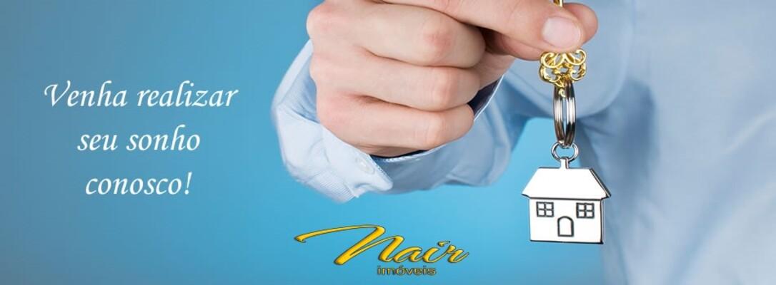 Nair Imóveis | Imobiliária em Brodowski | Frase chamativa