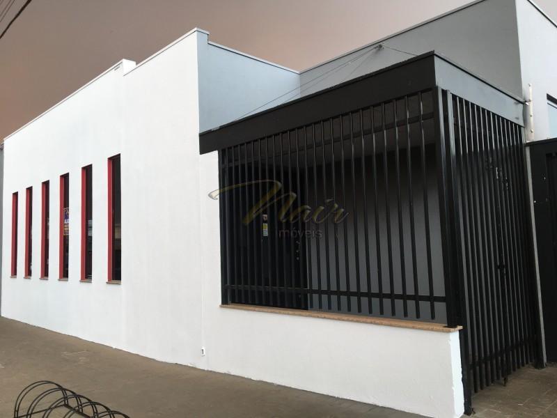 Foto: Salão Comercial - Centro - Brodowski